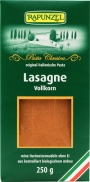 Paste fainoase bio lasagna , integrale - Paste
