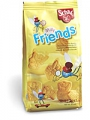 Biscuiti fara gluten Milly Friends - Biscuiti