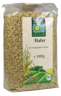 Cereale bio - ovaz