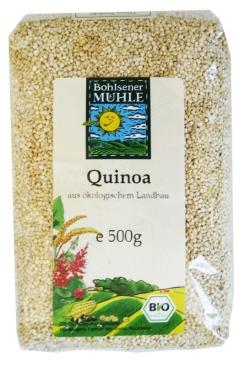 Cereale bio - quinoa