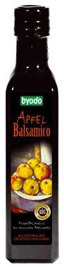 Balsamic premium bio de mere