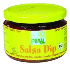 Sos bio salsa