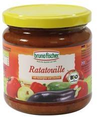 Sos bio Ratatouille