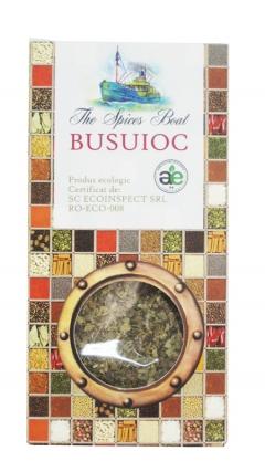 Condiment bio - busuioc