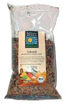 Amestec bio salata taboule-couscous