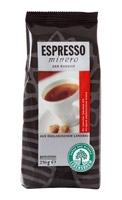 Cafea bio macinata espresso Minero