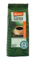 Cafea bio macinata Plantagen, Demeter