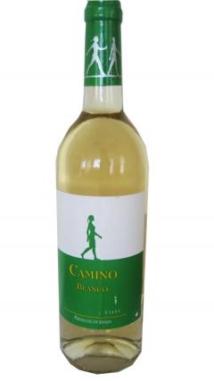 Vin bio alb Camino bianco Spanien