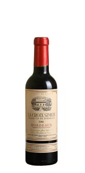 Vin bio rosu Bordeaux rouge superieur
