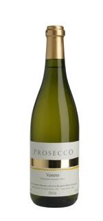 Vin bio spumos Prosecco del Veneto