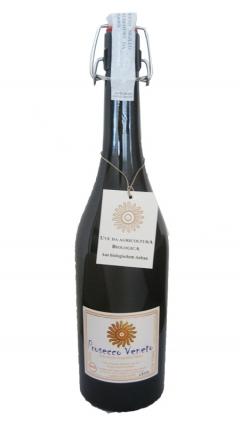 Vin bio spumos Prosecco Frizzante