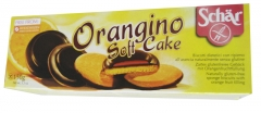 Biscuiti fara gluten moi cu portocale