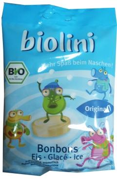 Bomboane bio ice