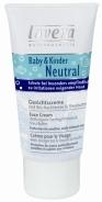 Crema bio pentru fata Baby Neutral