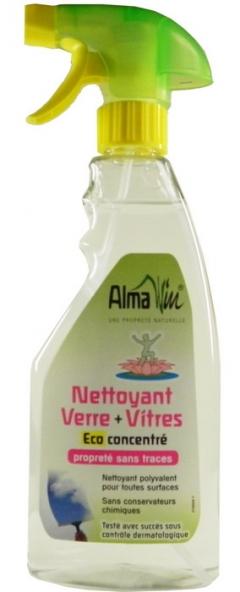 Detergent bio pentru sticla si geamuri