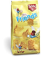 Biscuiti - Biscuiti fara gluten Milly Friends